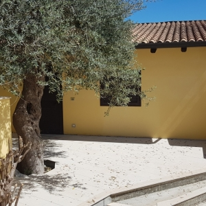 Self Catering Villa Andrea